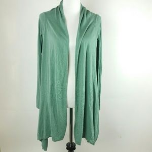 BCBG MaxArzia silk cashmere Cardigan size xs/s
